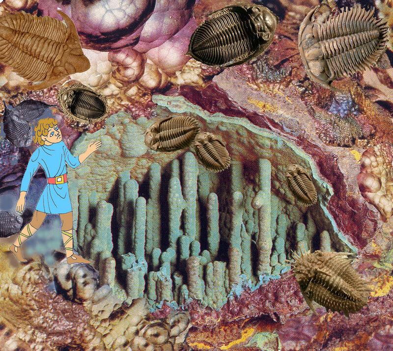 Лионель в Пещере с трилобитами.jpg