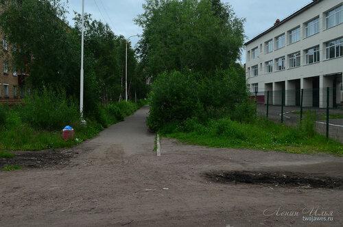 Фото города Инта №8047  Мира 33 и Куратова 32 02.07.2015_17:02