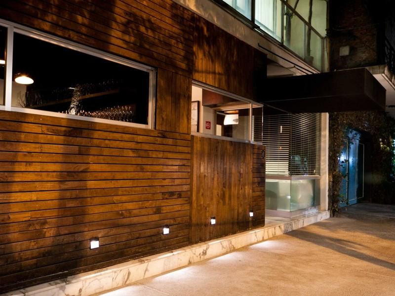 16. Pujol Мехико, Мексика Место в списке прошлого года: 20 Сколько лет в списке: 5 Шеф-повар рестора