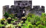Крепость Толукко