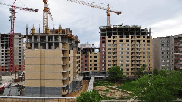 Риски при покупке квартиры в новостройке