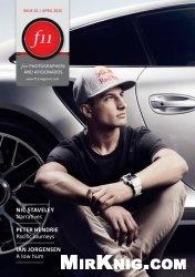 f11 Magazine April 2015