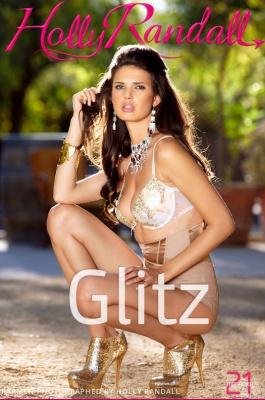 Журнал Журнал HollyRandall: Karmen - Glitz (26-02-2014)