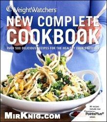 Книга Weight Watchers New Complete Cookbook