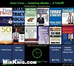 Brian Tracy's Audiobook Collection