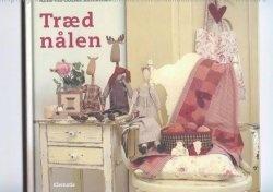 Книга Traed Nalen /Klematis - Patchwork