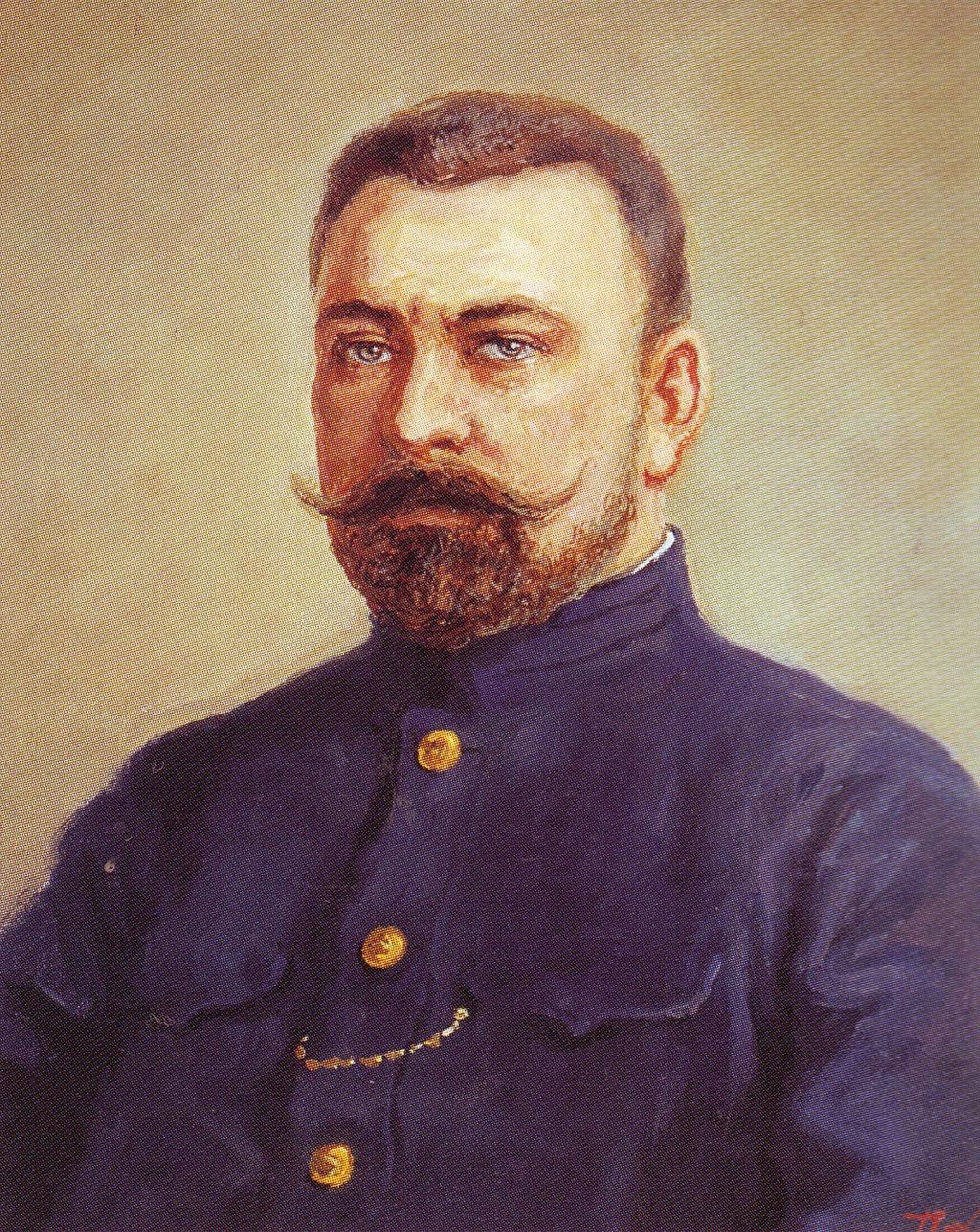 Контр-адмирал Василий Михайлович Альфатер. 2001.jpg