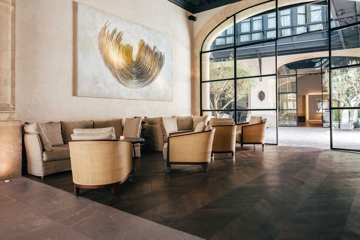 Hotel San Francesc, San Francesc, Пальма-де-Мальорка, пальма де майорка отели, пальма де майорка цена, лучшие отели испании, отели испании 5 звезд