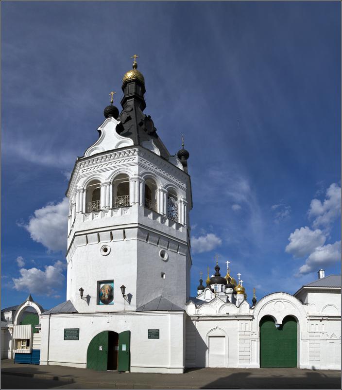 Достопримечательности Костромской области