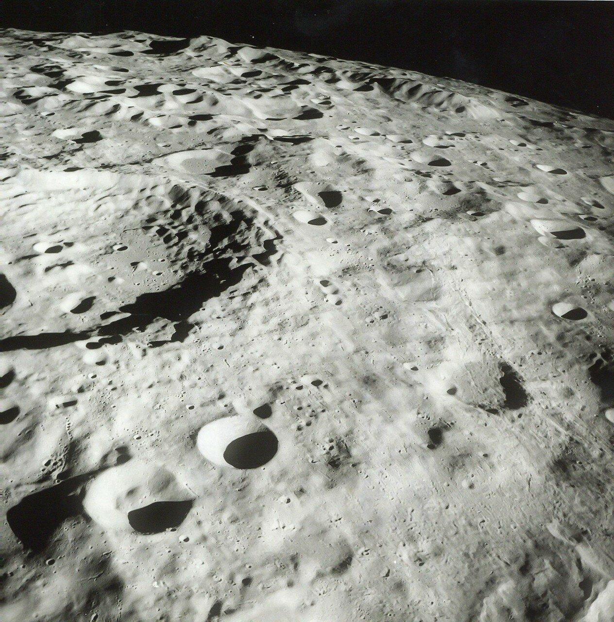 фото обратной стороны луны высокого разрешения марте столь
