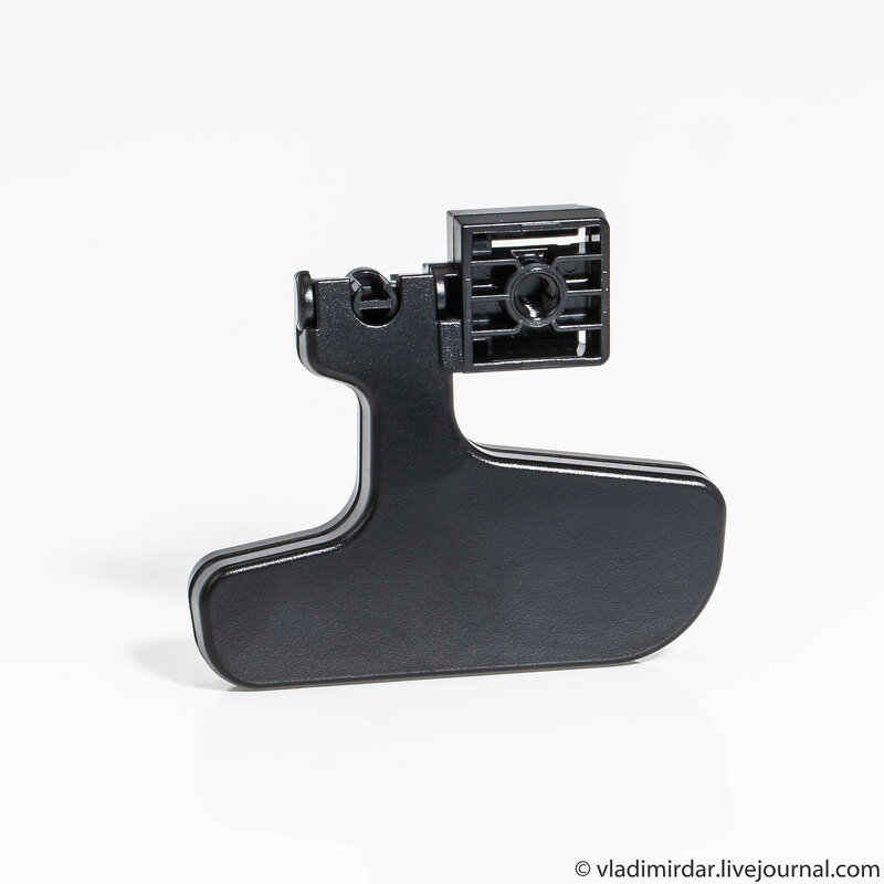 Мини-подставка для вспышки Sony HVL-F32M