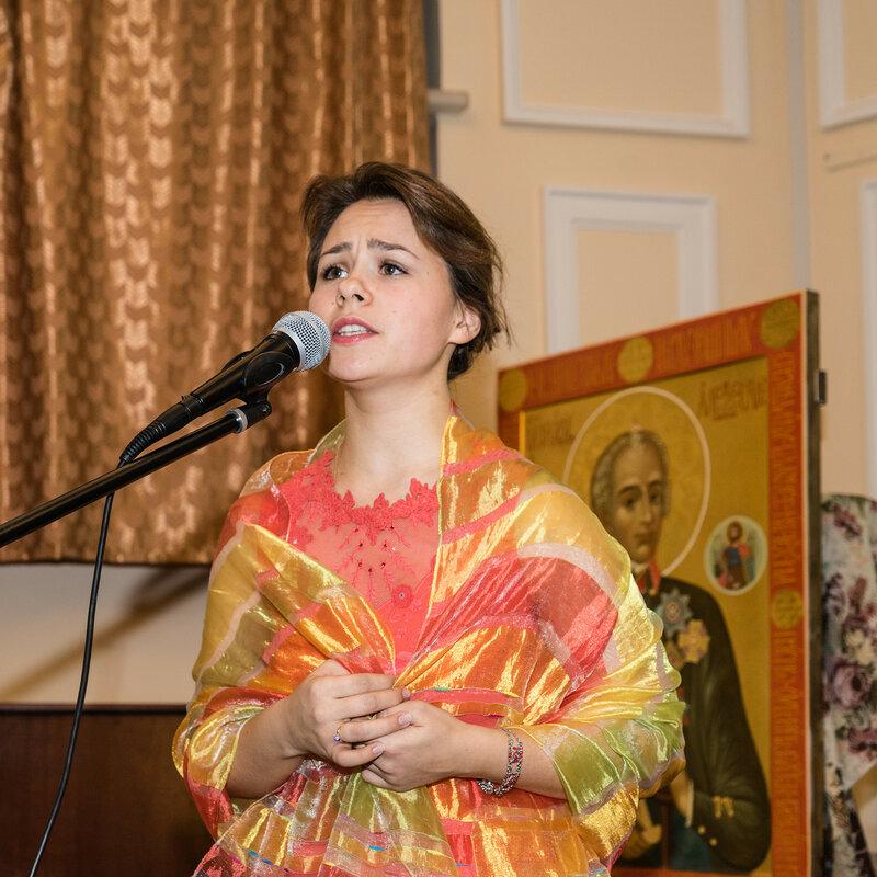 Юлия Осауленко