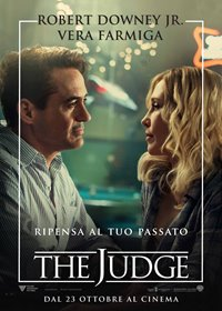 Судья / The Judge (2014/WEB-DL/WEB-DLRip)