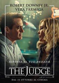 Судья / The Judge (2014/WEB-DL/WEB-DLRip)