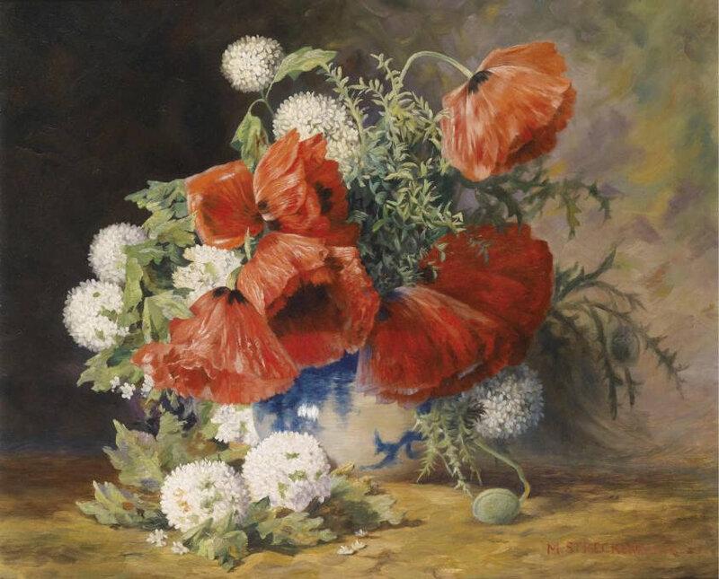 Max Theodore Streckenbach