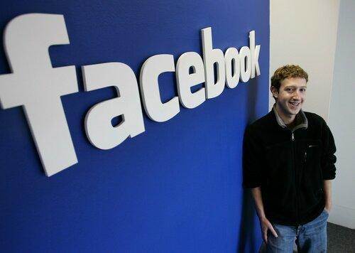 Марк Цукерберг создаёт искусственный интеллект для дома