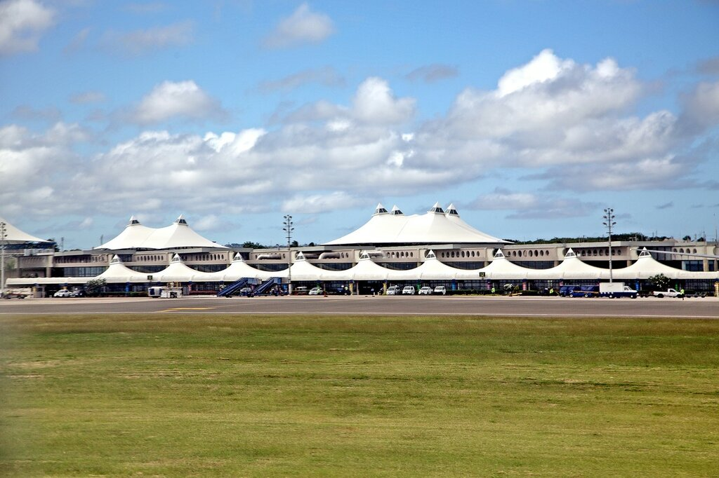 Owen Roberts International Airport  Wikipedia