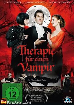 Therapie für einen Vampir (2014)