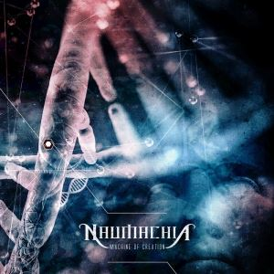 Naumachia > Machine of Creation  (2015)