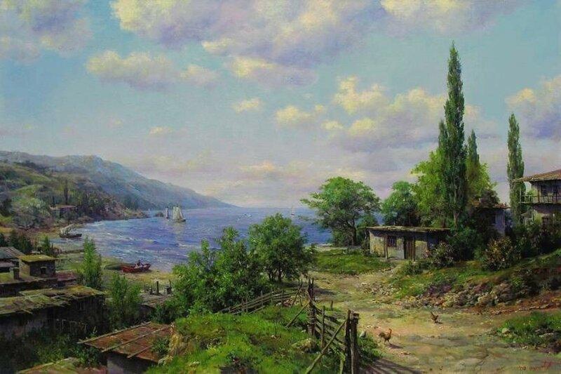 Андрей Огурцов