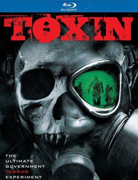 Токсин / Toxin (2014) BDRip 720p + HDRip