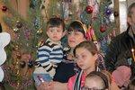 Рождественский праздник 2015