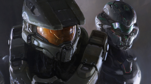 Halo 5 Классика [Legacy]