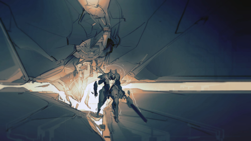 Halo 5 Рад помочь [Waiting on You]