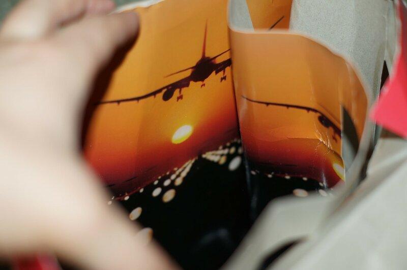 Focalprice: Стюардесса по имени Йоко