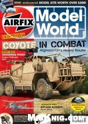 Airfix Model World - Issue 23