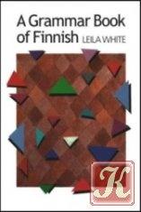 Книга A Grammar Book of Finnish