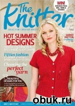 Журнал The Knitter №21 2010