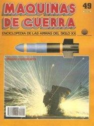 Книга Maquinas de Guerra 49: Misiles Contracarro