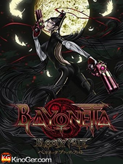 Bayonetta - Bloody Fate (2013)