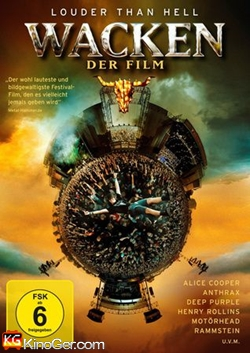 Wacken - Der Film (2014)