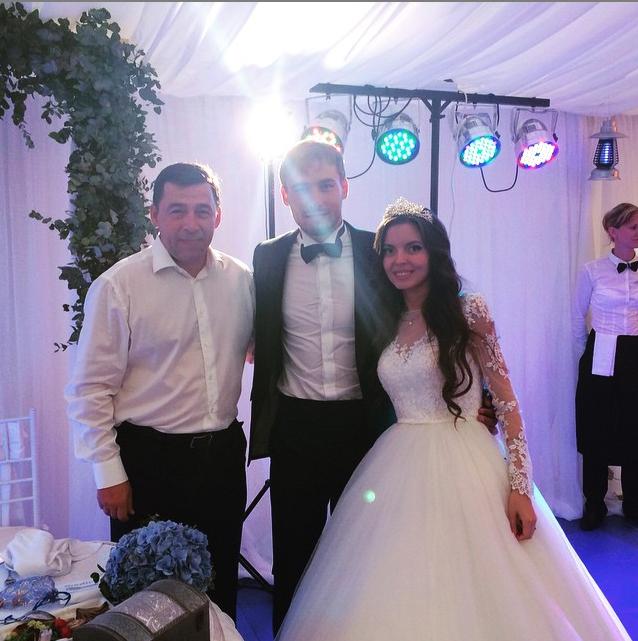 Антон Шипулин женился на тюменке 3