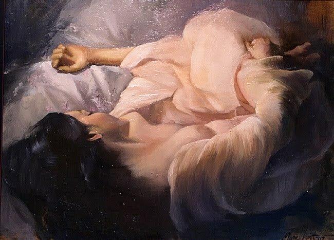 http://www.triinochka.ru/ Мне нежно ночь на ухо шепчет твоё имя / Mara Light
