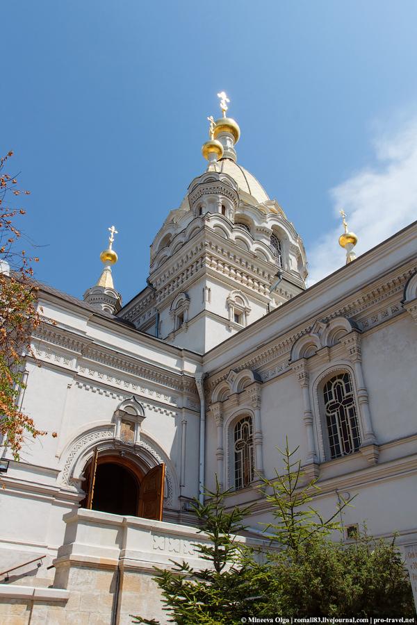 Покровский собор на Б.Морской