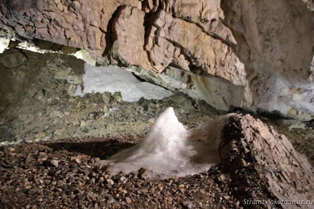 Словакия, Демановская Ледовая пещера