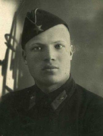 Никитин Александр Семенович