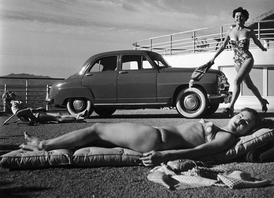 1951. Праздники