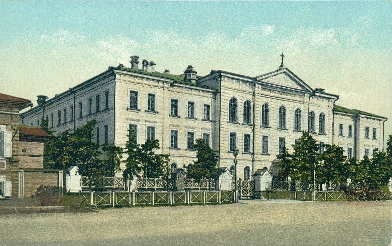 Сиропитательный дом Елизаветы Медведниковой