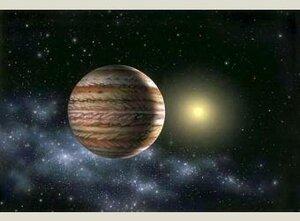 Ученые нашли новую экзопланету
