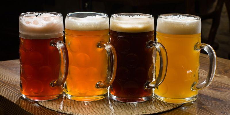 Создали пиво способное поднять уровень креативности