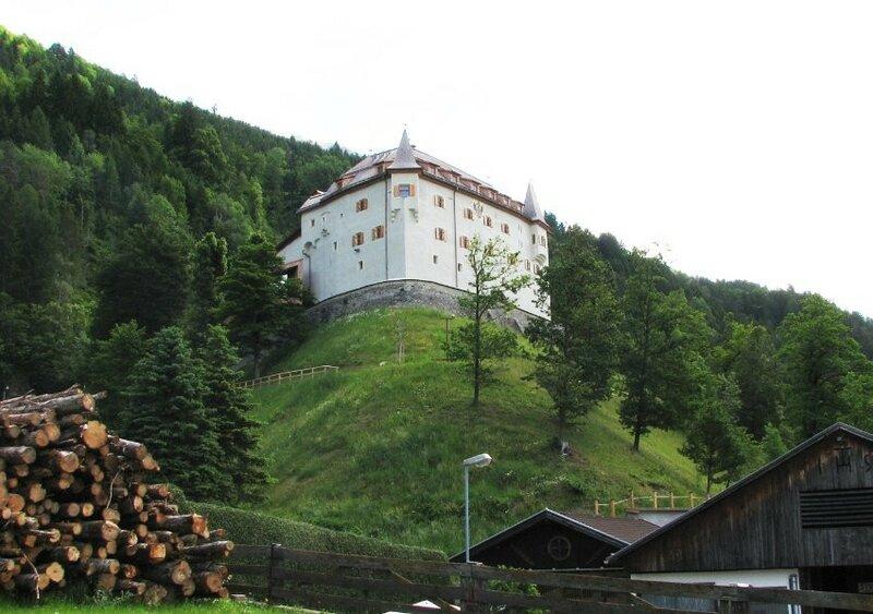 Schloss Lengberg