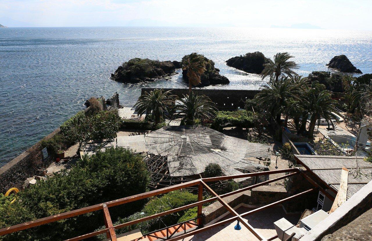 Ischia. Hotel Eden Giardino