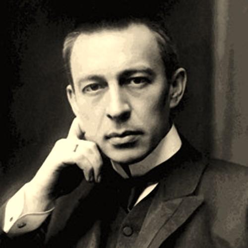 С.В. Рахманинов
