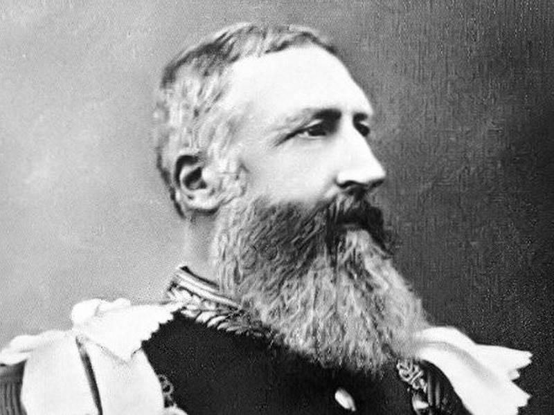 Правление: 1865-1909 гг. Король Леопольд II «основал» Свободное государство Конго как «свою» частную