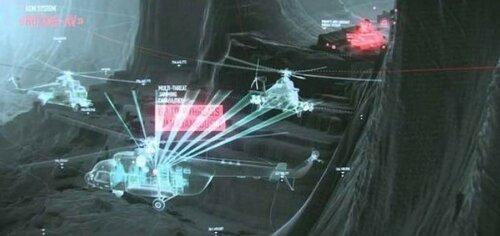 Россия и Запад: НАТО: Гигантский радиоэлектронный пузырь в Сирии не даёт нам летать