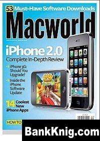 Журнал Macworld Сентябрь 2008